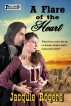 A Flare of the Heart by Jacquie Rogers