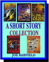 Cover for 'A Short Story Collection'
