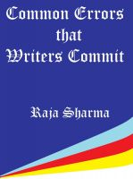 Cover for 'Common Errors that Writers Commit'