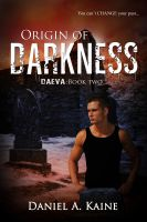 Cover for 'Origin of Darkness (Daeva, #2)'