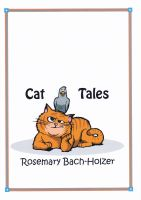 Cover for 'Cat Tales'