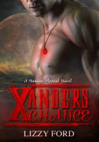 Cover for 'Xander's Chance (#1, Damian Eternal)'