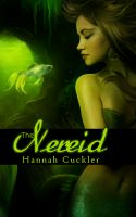 Cover for 'The Nereid'