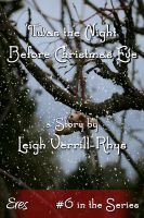 Leigh Verrill-Rhys - 'Twas the Night Before Christmas Eve (Nights Before #6)