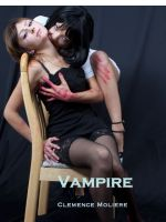 Cover for 'Vampire Lust: From the Devoured series'