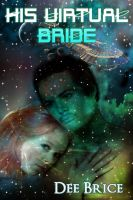 Cover for 'His Virtual Bride'