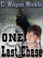 Cover for 'One Last Chase'