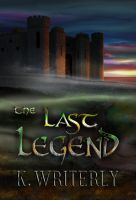 Cover for 'The Last Legend'