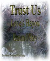 Cover for 'Trust Us'