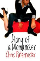 Cover for 'Diary of a Womanizer'