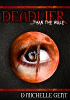 Cover for 'Deadlier... than the male'
