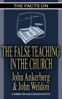 Cover for 'The Facts on False Teaching in the Church'