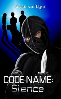 Cover for 'Code Name: Silence'