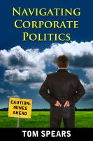 Cover for 'Navigating Corporate Politics'
