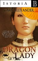 Cover for 'Dragon Lady'