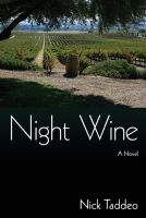 Cover for 'Night Wine: A Novel'
