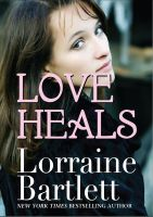 Cover for 'Love Heals'