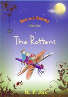 Cover for 'The Rottens'