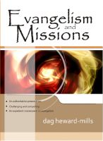 Cover for 'Evangelism and Missions'