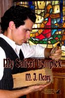 Cover for 'My Salieri Complex'