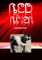 Cover for 'Red River'