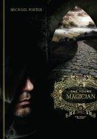Cover for 'The Young Magician - Book One of The Legacy Trilogy'
