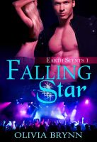 Cover for 'Falling Star'
