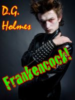 Cover for 'Frankencock'