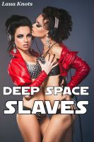 Cover for 'Deep Space Slaves'