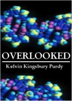 Cover for 'Overlooked'