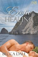 Cover for 'Erotic Healing'