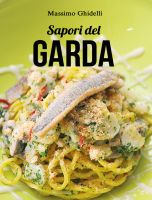 Cover for 'Sapori del Garda'