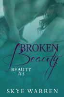 Cover for 'Broken Beauty'
