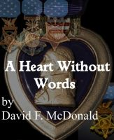 Cover for 'A Heart Without Words'