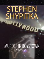 Cover for 'Murder In Boystown'