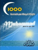 Cover for '1000 Sunnah Per Day & Night'