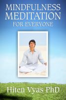 Cover for 'Mindfulness Meditation For Everyone'