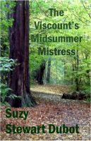 Cover for 'The Viscount's Midsummer Mistress'