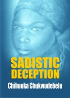 Cover for 'Sadistic Deception'
