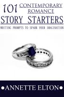 Cover for '101 Contemporary Romance Story Starters'
