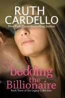 Ruth Cardello - Bedding the Billionaire
