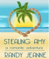 Cover for 'Stealing Amy'