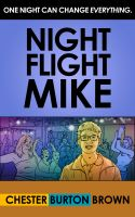 Cover for 'Night Flight Mike'