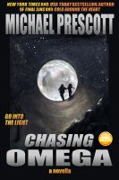 Cover for 'Chasing Omega'