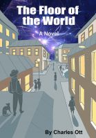 Cover for 'The Floor of the World'