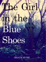 Cover for 'The Girl in the Blue Shoes'