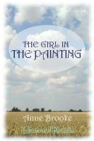 Cover for 'The Girl In The Painting'
