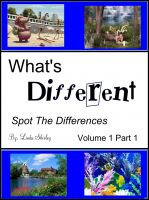 Cover for 'What's Different Adult Volume 1 Part 1'