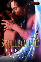 Cover for 'Spellbound: an Erotic Romance'