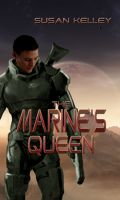 Cover for 'Marine's Queen, The'